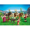 Playmobil 5425 - Festival v Alpách 2