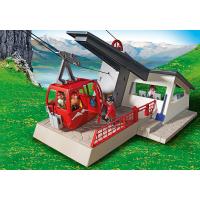 Playmobil 5426 - Lanovka 3