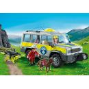 Playmobil 5427 - Terénní auto horské služby 2