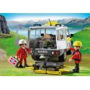 Playmobil 5427 - Terénní auto horské služby 3