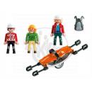 Playmobil 5430 - Horská služba a zraněná turistka 4