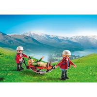 Playmobil 5430 - Horská služba a zraněná turistka 3