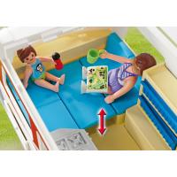 Playmobil 5434 - Rodinný karavan 4
