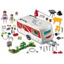 Playmobil 5434 - Rodinný karavan 5