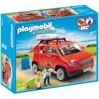 Playmobil 5436 - Rodinné SUV auto