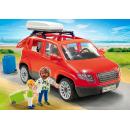 Playmobil 5436 - Rodinné SUV auto 2