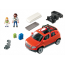 Playmobil 5436 - Rodinné SUV auto 5
