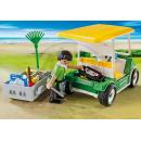 Playmobil 5437 - Auto zaměstnance kempu 3