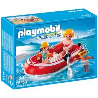 Playmobil 5439 - Nafukovací člun