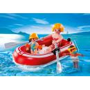 Playmobil 5439 - Nafukovací člun 2