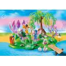 Playmobil 5444 Kouzelný ostrov a fontána s drahokamy 2