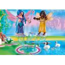 Playmobil 5444 Kouzelný ostrov a fontána s drahokamy 4