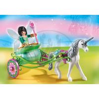Playmobil 5446 - Jednorožec a Motýlková víla 2