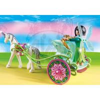 Playmobil 5446 - Jednorožec a Motýlková víla 3