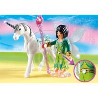 Playmobil 5446 - Jednorožec a Motýlková víla 4