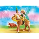 Playmobil 5448 Lesní víla Diana na koni 2