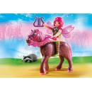 Playmobil 5449 - Lesní víla Surya na koni 2