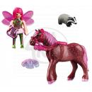 Playmobil 5449 - Lesní víla Surya na koni 3