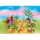 Playmobil 5451 - Písničková víla se zvířátky 2