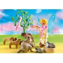 Playmobil 5451 - Písničková víla se zvířátky 3