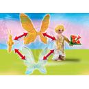 Playmobil 5451 - Písničková víla se zvířátky 4