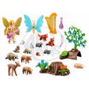 Playmobil 5451 - Písničková víla se zvířátky 5