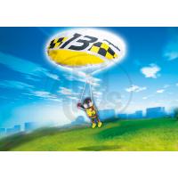 Playmobil 5454 - Parašutista Greg 2