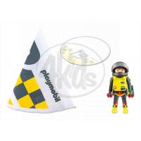 Playmobil 5454 - Parašutista Greg 3
