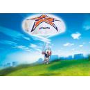 Playmobil 5455 - Parašutista Rick 2