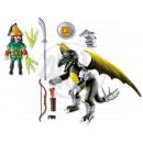 Playmobil 5465 Světelný drak s válečníkem 3