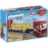 Playmobil 5467 - Nadměrný náklad