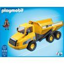 Playmobil 5468 Obří dumper 2