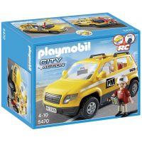 Playmobil 5470 - Stavbyvedoucí
