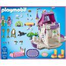 Playmobil 5474 Zámek Jednorožce - II.jakost 2