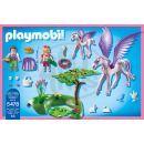 Playmobil 5478 - Královské děti s Pegasem 3