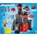 Playmobil 5479 - Velký asijský hrad 2