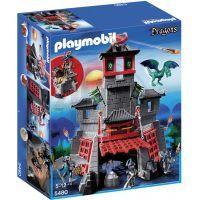 Playmobil 5480 - Tajná dračí skrýš