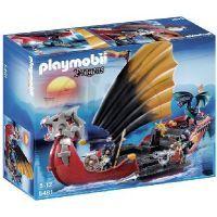 Playmobil 5481 - Dračí válečná loď