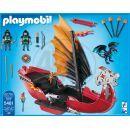 Playmobil 5481 - Dračí válečná loď 2