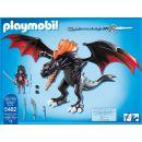 Playmobil 5482 - Velký válečný drak s LED ohněm 3