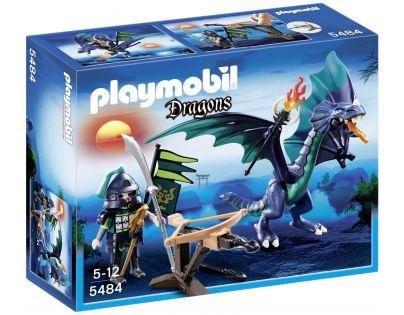 Playmobil 5484 - Drak Stínu