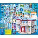 Playmobil 5485 - Velké nákupní centrum 2