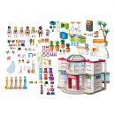 Playmobil 5485 - Velké nákupní centrum 3