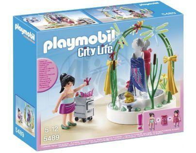 Playmobil 5489 - Aranžérka