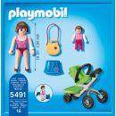 Playmobil 5491 Maminka na nákupu 2