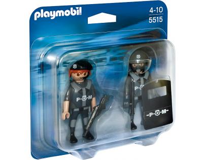 Playmobil 5515 Zásahovka