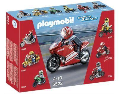 Playmobil 5522 Superbike