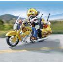 Playmobil 5523 Silniční motorka 3