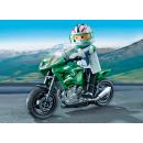 Playmobil 5524 Sport Bike 3