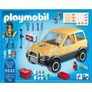 Playmobil 5532 Veterinářka s autem 3